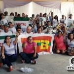 3º Encontro de Mulheres Trabalhadoras Rurais do Extremo Sul da Bahia