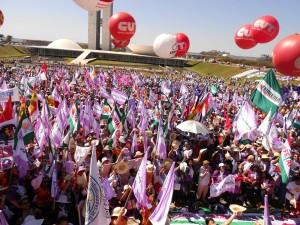 fotos Marcha das Margaridas 052