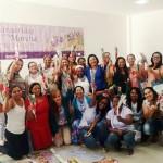 Oficina Estadual de Capacitação no enfrentamento à violência contra as Mulheres do Campo e da Floresta