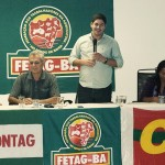 Planejamento Estratégico da FETAG-BA 2015