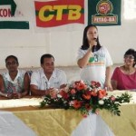 1º Encontro Municipal da Terceira Idade Rural – Planaltino-BA