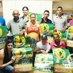 Comissão Estadual de Jovens se reúne em Salvador