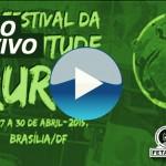 Transmissão do 3º Festival da Juventude Rural