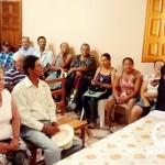 Assembleia no Sindicato de Piripá
