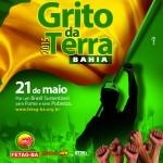 A Fetag-BA se prepara para o Grito da Terra Bahia 2015