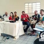 Fetag-Ba marca presença na Jornada Temática de Organização da Produção e Meio Ambiente