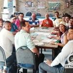 Fetag-BA participou do Encontro Regional Nordeste de Reforma Agrária e Crédito Fundiário em Fortaleza-CE