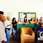 Últimos ajustes para o Grito da Terra Bahia