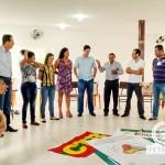 A Fetag-BA realiza Oficina Estadual de Autoformação em Gestão Administrativa e Financeira