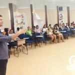 4º dia do Curso Regional Nordeste da ENFOC – 5ª Turma