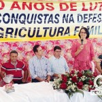 Fetag-BA parabeniza os 40 anos do STR de Guanambi