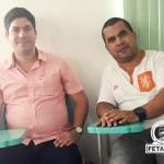 Fetag-BA participa da reunião da região nordeste em Maceió – Al