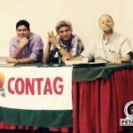 Presidente da FETAG-BA debate em Brasília a situação política em curso no Brasil