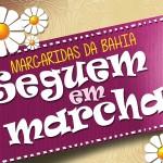 Margaridas da Bahia seguem em Marcha