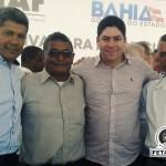 Presidente da FETAG-BA prestigia inauguração do Serviço Territorial de Apoio a Agricultura Familiar – SETAF