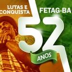 Federação completa 52 anos de lutas e conquistas