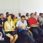 Encontro de Coordenadores e Assessores das Regionais