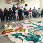 Chapada Diamantina recebe I Acampamento Estadual daRede de Educadores e Educadoras da Enfoc na Bahia