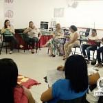 Secretária de Mulheres da Fetag-BA participa Comissão Nacional de Mulheres Trabalhadoras Rurais da CONTAG – Brasília