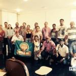 Reunião com Gerência Executiva do INSS de Juazeiro – BA