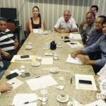 Diretores e assessores da FETAG-BA participam de Audiência na Secretaria de Desenvolvimento Rural