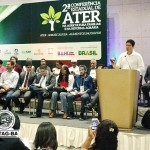 Fetag-BA presente na 2ª Conferência Estadual de ATER