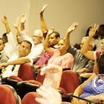 Conselho de Representantesda FETAG-BA, para prestação de contas do exercício 2015