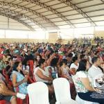 1º DE MAIO EM FORMOSA DO RIO PRETO: COMEMORAÇAO EM DOBRO