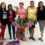 Mulheres trabalhadoras rurais da Bahia participam de Plenária coordenada pela Contag, em Pernambuco