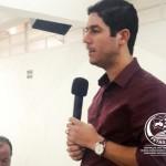 Cláudio Bastos participa de Fórum de Presidentes das FETAGs de todo o Brasil na CONTAG