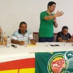 Encontro Estadual da Federação do Trabalhadores Rurais Agricultores e Agricultoras Familiares do Estado da Bahia – Fetag-BA