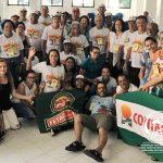 FETAG-BA realiza primeiro curso de formação política para pessoas idosas do campo do estado