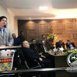 Presidente da FETAG-BA recebe título de cidadão Poçõense