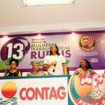 Fetag-BA realiza o 13º Seminário Estadual de Mulheres Trabalhadoras Rurais