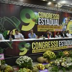 A Fetag-BA debate a agricultura familiar no 9º Congresso Estadual