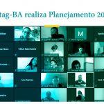 Fetag-BA realiza planejamento 2021