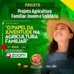 Projeto Agricultura Familar Jovem e Solidária
